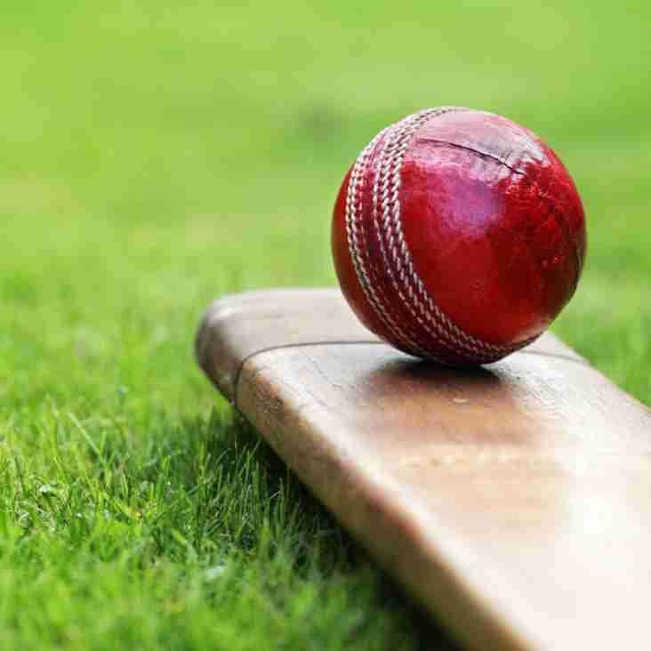 Changes to Sunday cricket for 2019