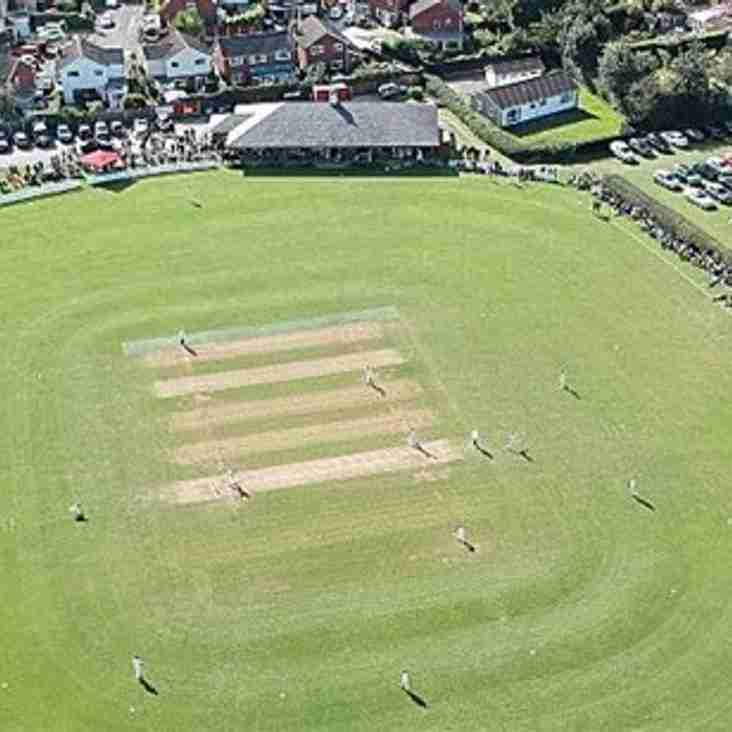 Nantwich progress to Lord's final