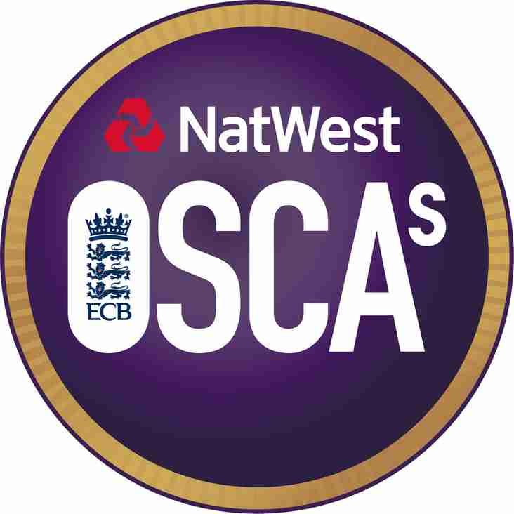 Cheshire volunteers nominated for OSCAs