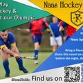 Play Fun Hockey & Support Our Olympic Team