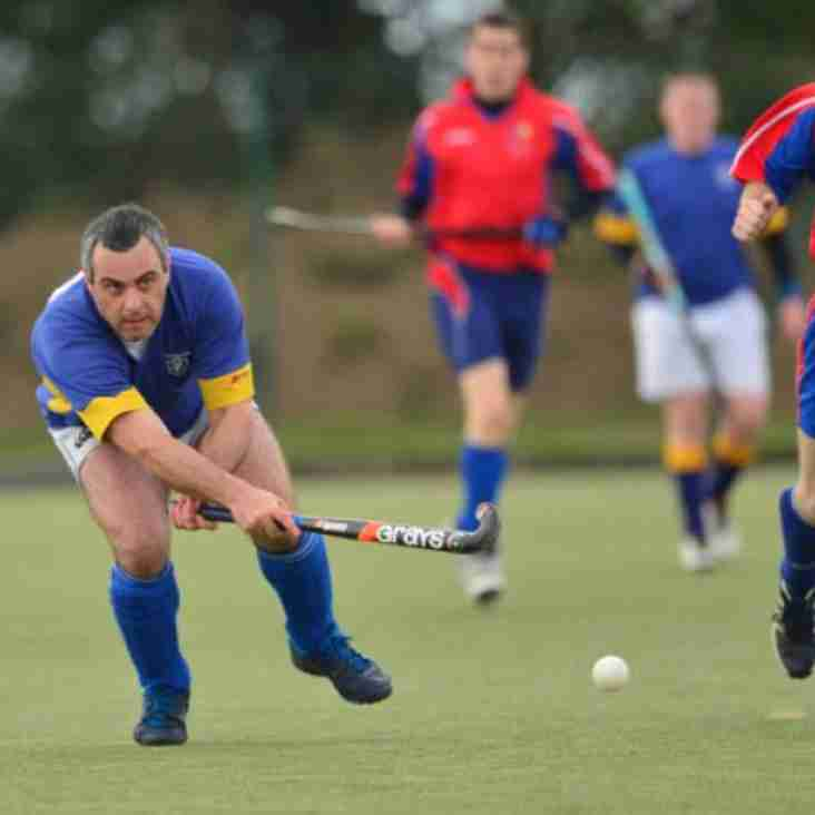 Naas Maintain Unbeaten Start