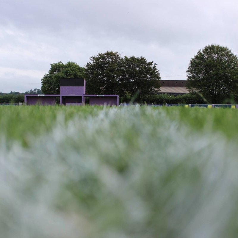 UPDATE: Cancelled Combination Cup Match