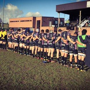 Match Report: Clifton Rugby v Bishop's Stortford