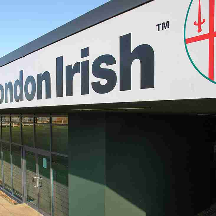 Match Preview: London Irish Wild Geese v Clifton Rugby