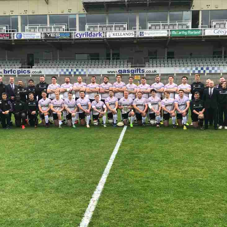Clifton Rugby crowned Bristol Combination Cup Champions
