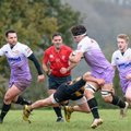 Victory secures semi-final place for Clifton Rugby.