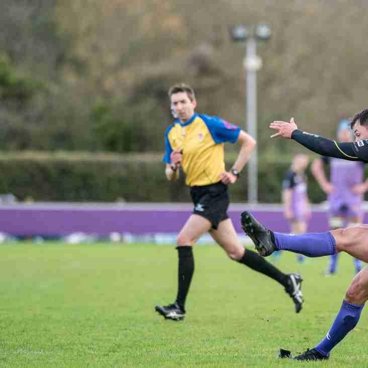Match Report: Bonus point win breaks Clifton's losing streak