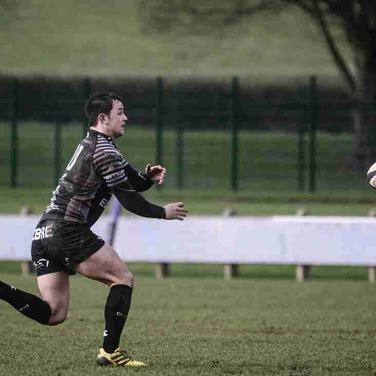 Victory as Clifton 1st XV pick up 5 point win.
