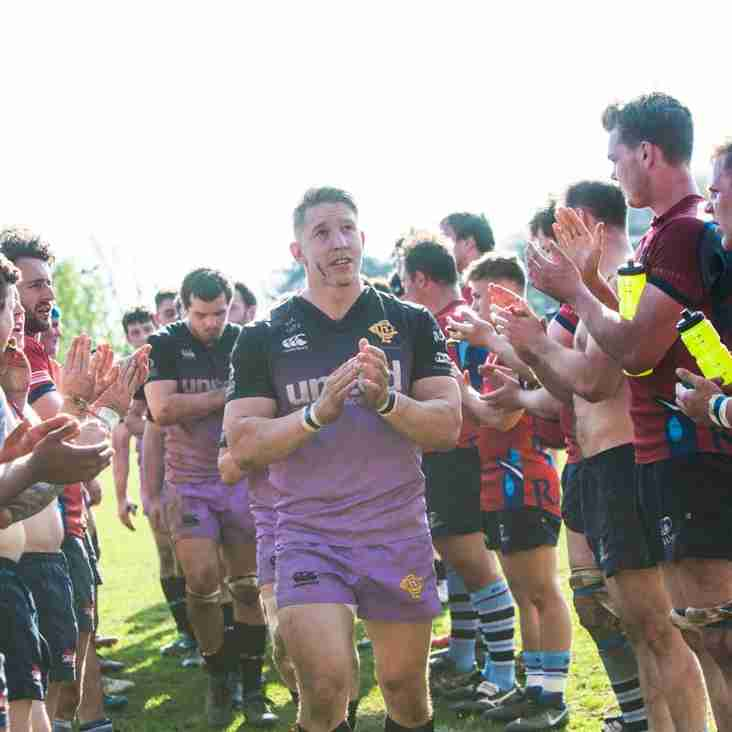 Match Report: Visitors Ram-raid Clifton's five match win streak