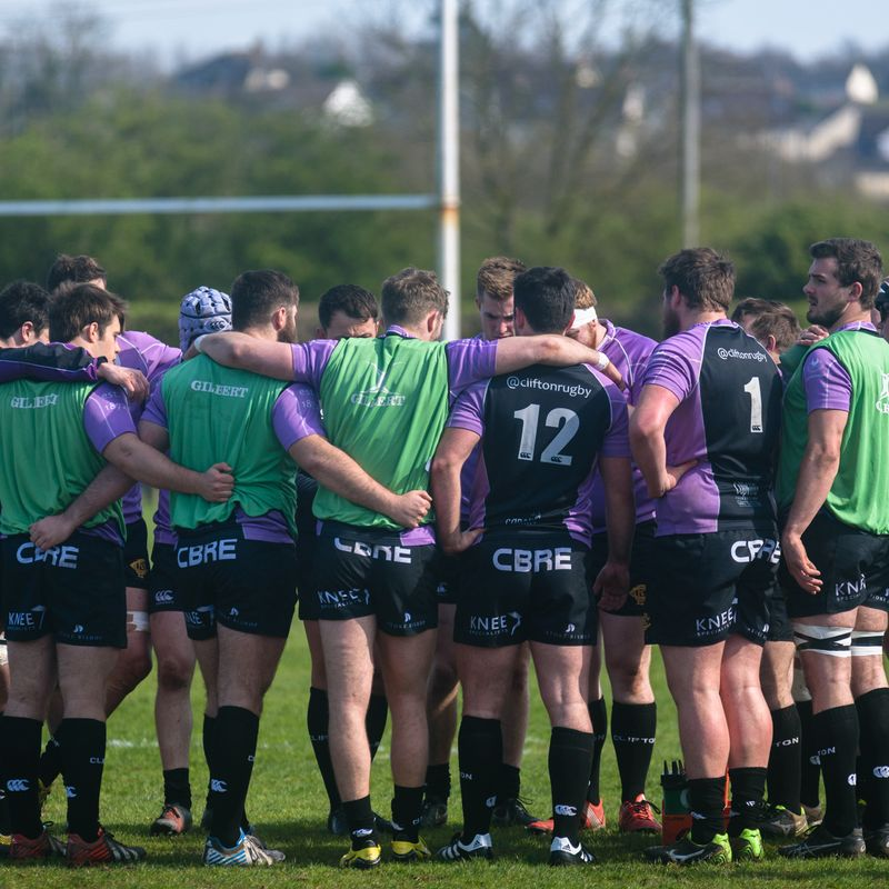 Clifton Rugby looking to expand player pool.