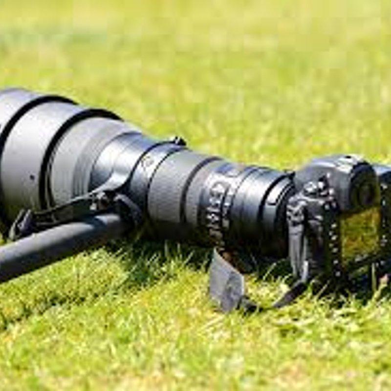 Vacancy: Club Photographer