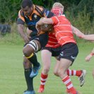 Corsham take spoils in league/cup double header