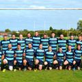 1st XV lose to Coventrians 31 - 5