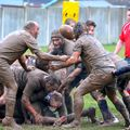 The Redditch Rugby Swamp