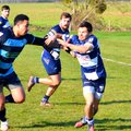 Ross overcome Redditch in the Cup