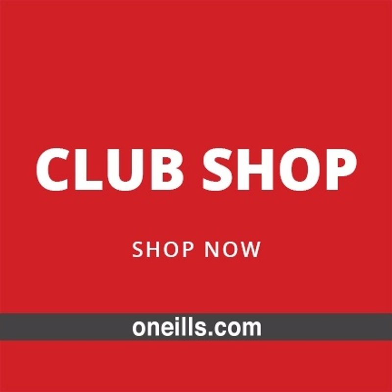 Raiders shop -  Open for Business