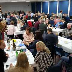 'Combe Music Quiz Night A Huge Success