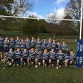 Westcombe Park Rugby Football Club vs. Training