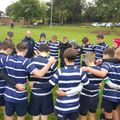 Westcombe Park Rugby Football Club vs. 2hr fitness session