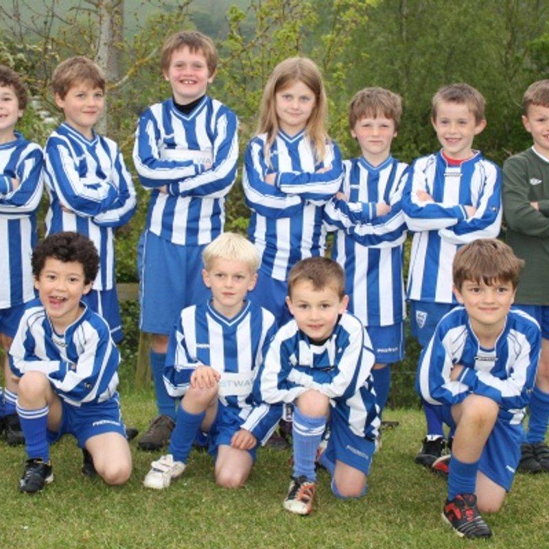 Royal Wootton Bassett Town 0 - 0 Ramsbury Youth