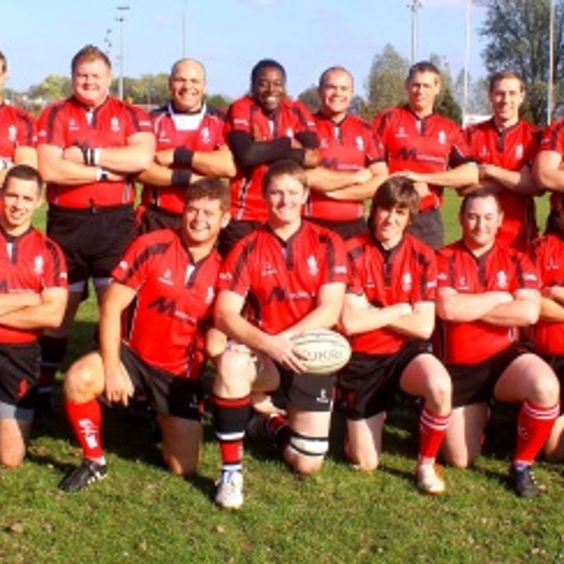 2nd XV lose to Newport (Salop) 2nd XV 22 - 17