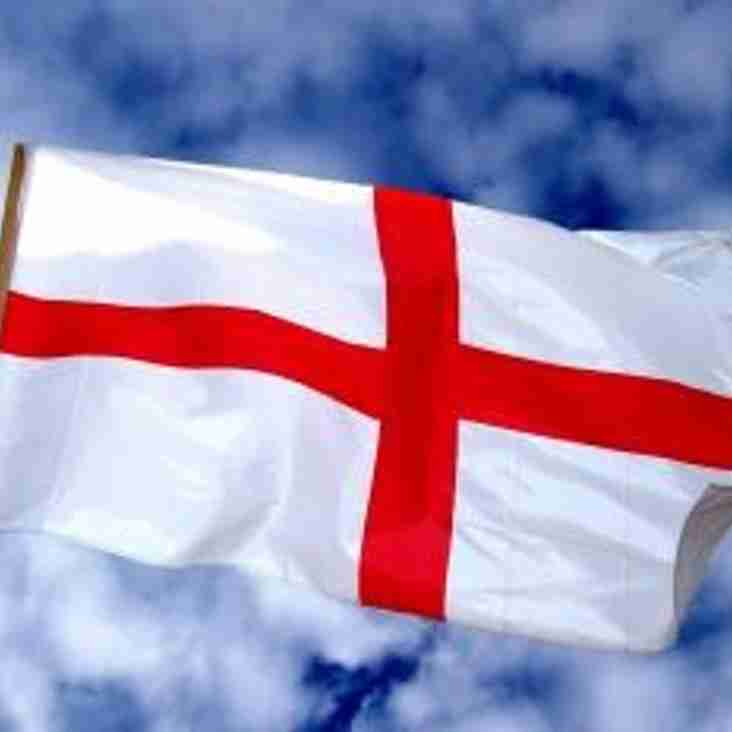 COME ON ENGLAND!!
