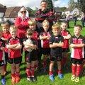 Walsall RFC vs. Bridgnorth