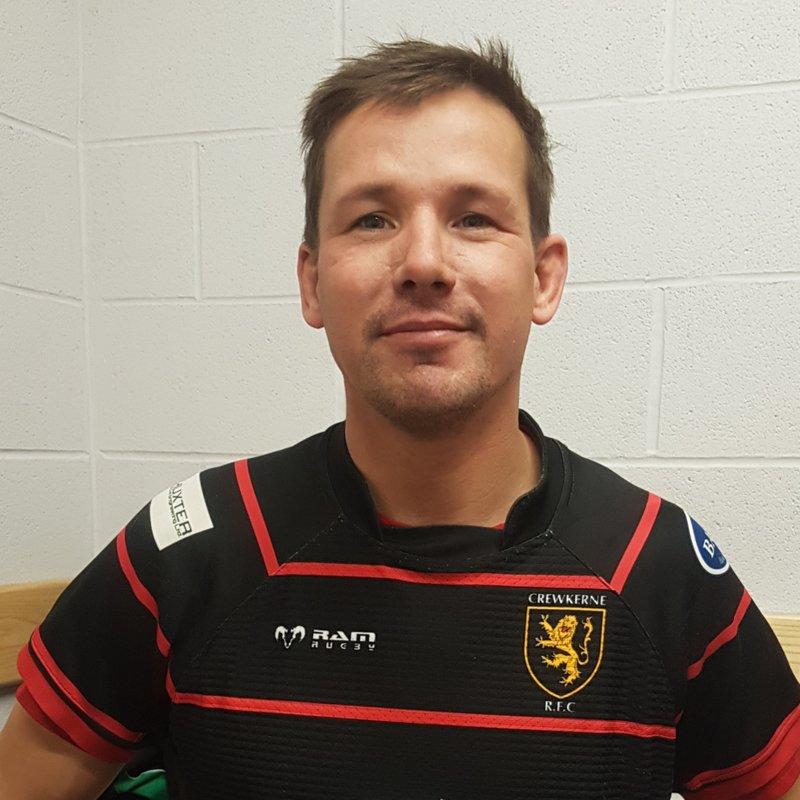 Player Profile 7 - Stuart Sherrin