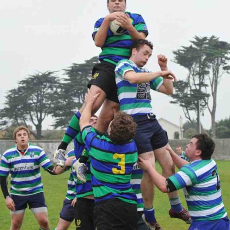 Seapoint Rugby U21s