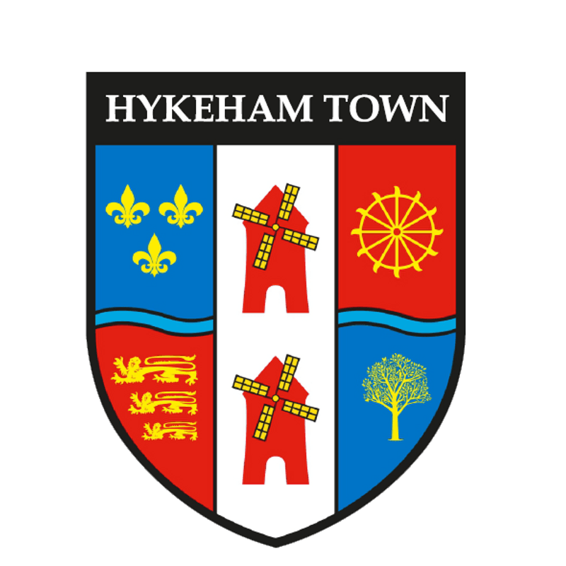 Image result for hykeham town fc