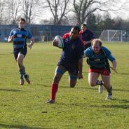 Fawley 2nds vs Farnborough 2nds 29/3/14