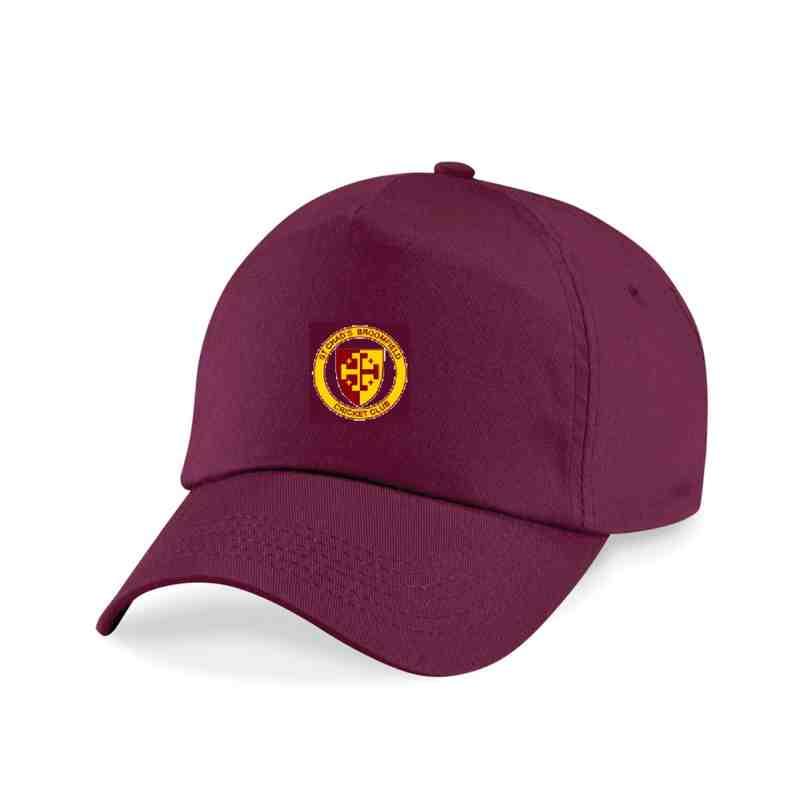 2017 Junior Cap