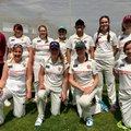 Lightcliffe CC - Womens 1st XI vs. St Chads Broomfield CC - Women's XI