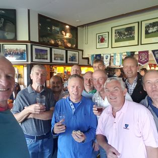 Grand Masters See Off Sevenoaks