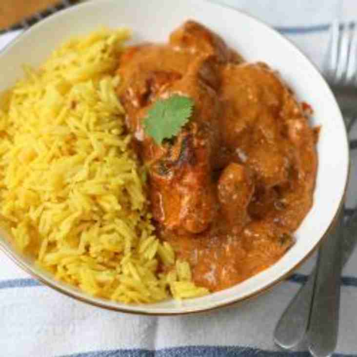 AGM & Curry Night