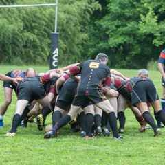 Virginia vs Cefn Cribwr RFC 5-18-2016