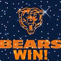 Bears win 1st 11 a side game!!
