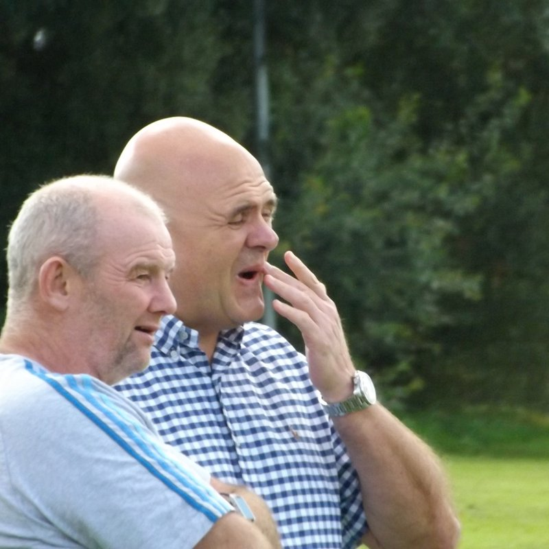 North V's Oldham (Trial Match Sat 12th Aug @ Tudor lodge) (sorry not the best quality)