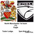 North Manchester Rugby Club vs. Eagle