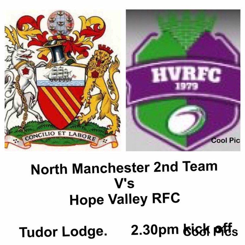 North 2 v Hope Valley