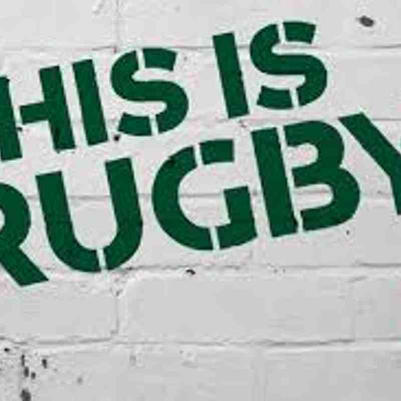 This is Rugby