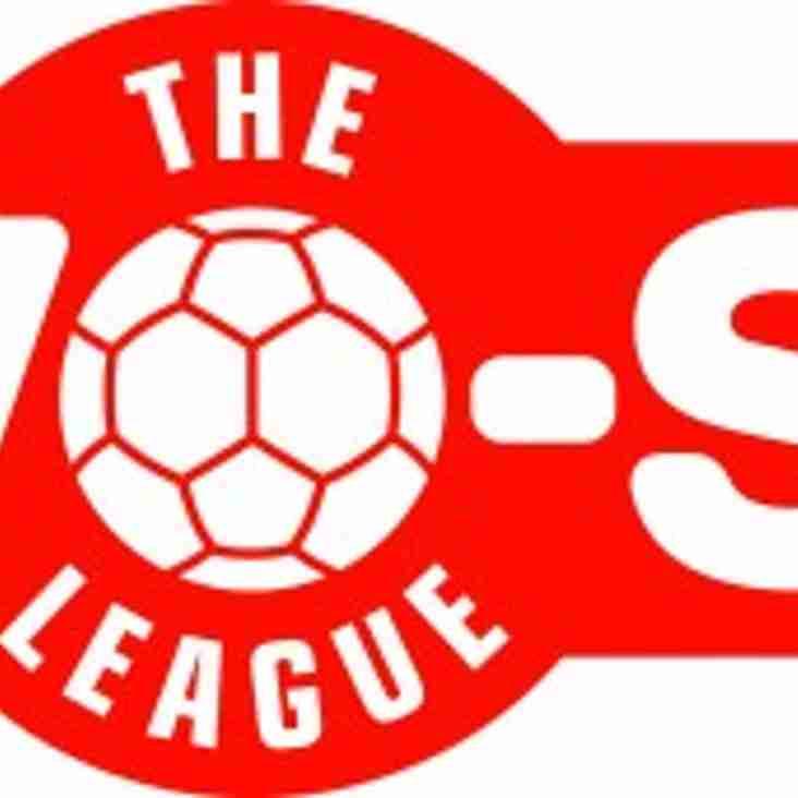 2017/2018 Fixture List