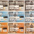Half-Season ticket