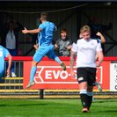 Sutton Coldfield Town 4 - 4 Corby Town
