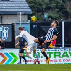 Corby Town V Didcot Town