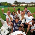 Drawn: Ealing CC - 2nd XI - Hampstead CC - 2nd XI