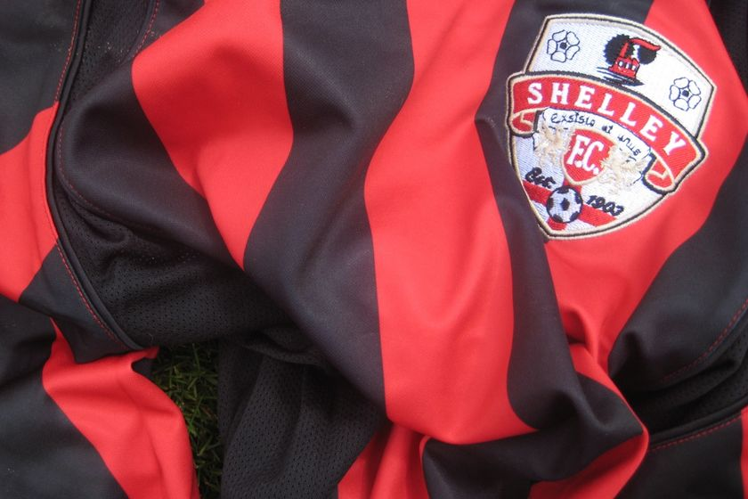 Pre-season Friendly Vs Accrington Stanley -  14th July