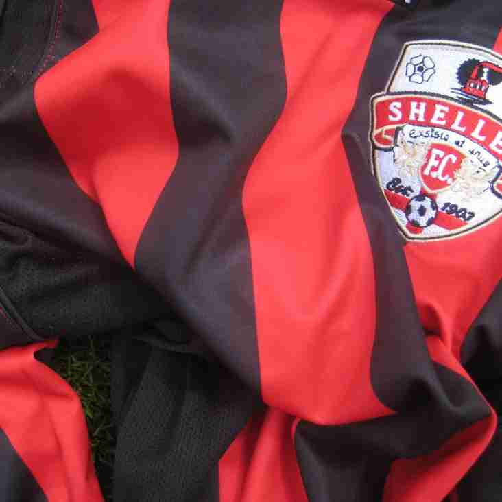 Friendly vs Sheffield United U19