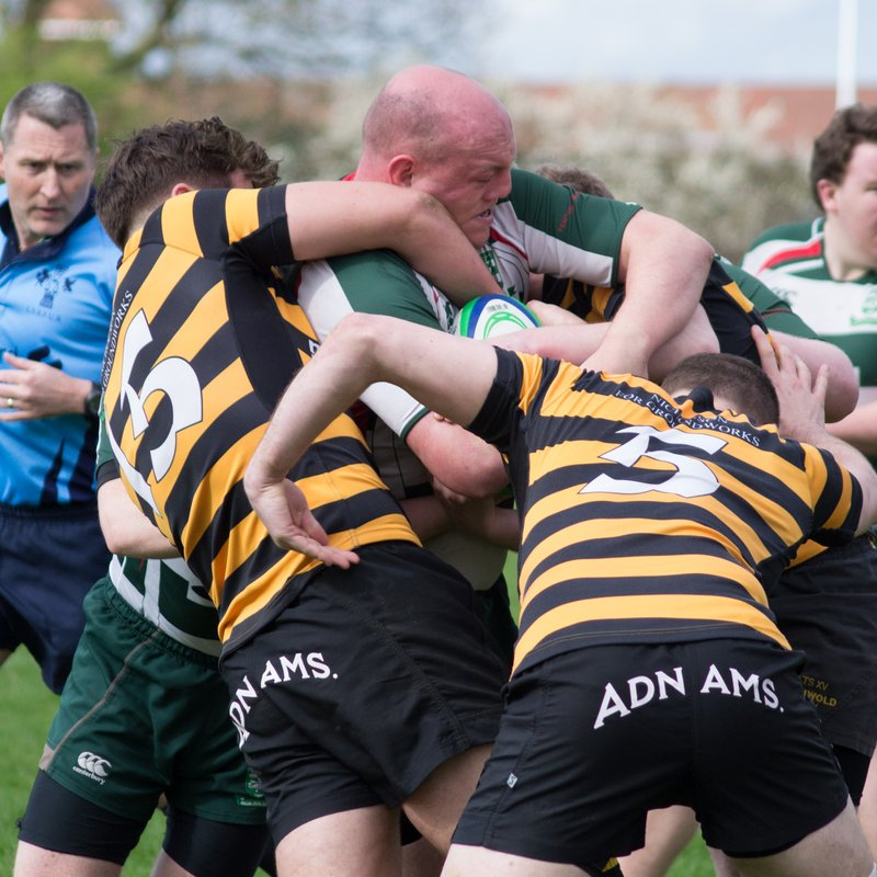 First XV Captain & Vice Captain are announced for 2017-18
