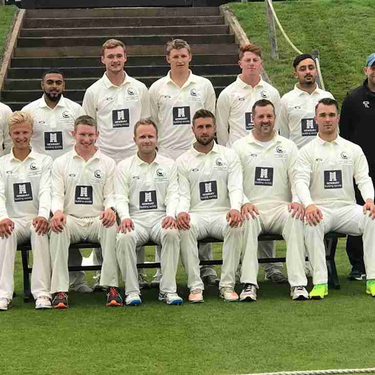 Berkshire off to flying start in T20 competition